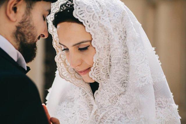 Невеста сказала да