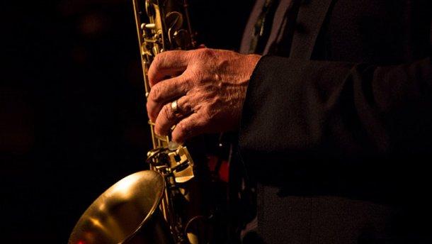 Не банальный джаз
