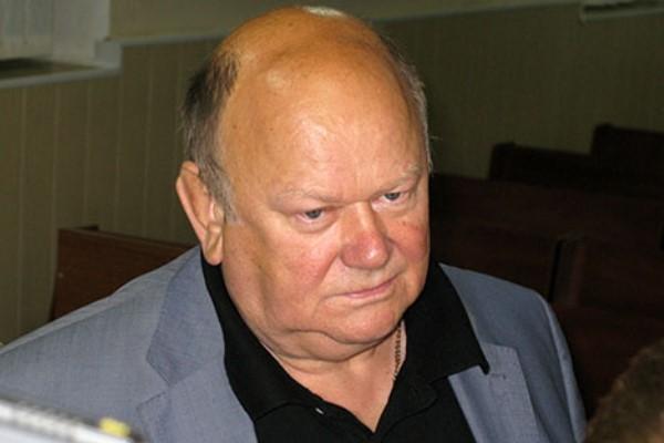 Вгосударстве Украина надва месяца арестовали главы города Торецка