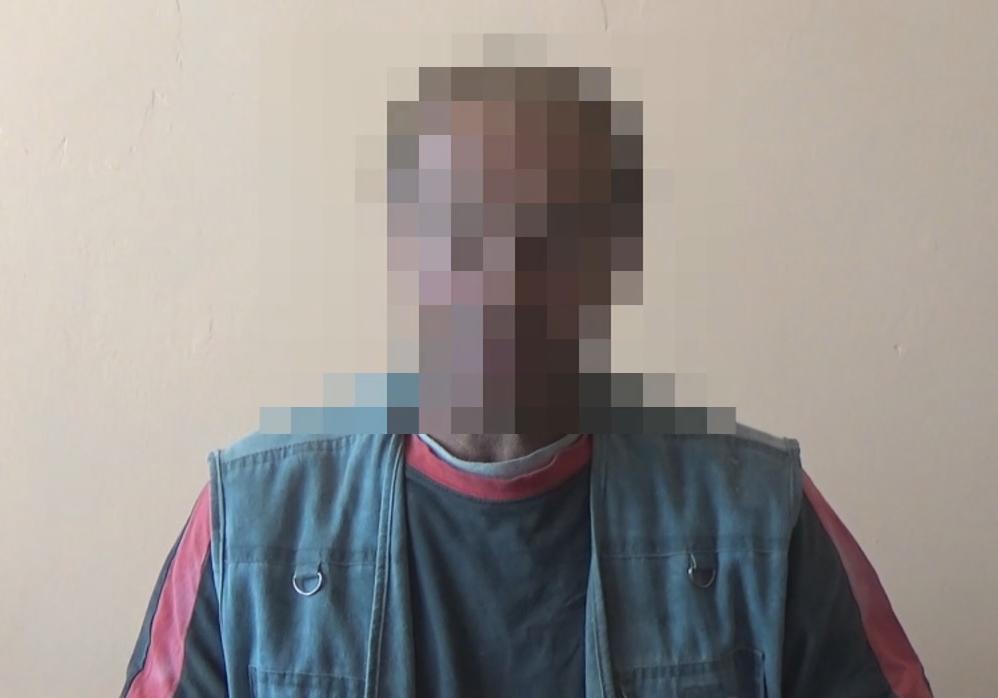 ВСлавянске задержала ещё одного «ДНРовца»