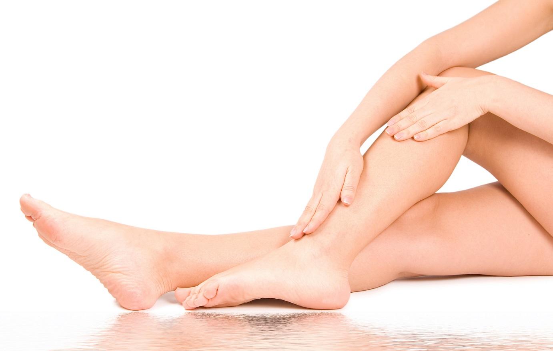 Почему сводит судорога ноги у беременной 61