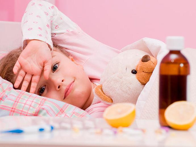 Сиваева: если ребенок часто болеет простудными и вирусами влияние может быть