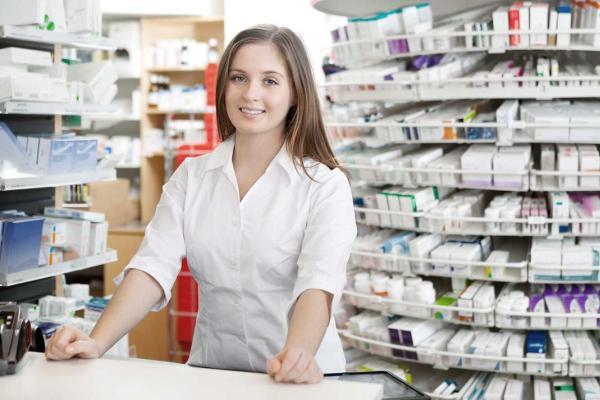 Современный фармацевтический рынок