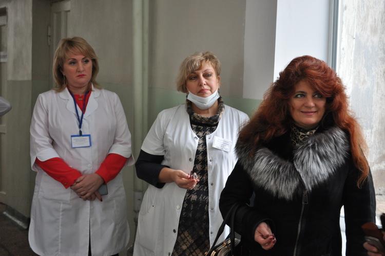 Записаться на прием к врачу владивосток поликлиника 6