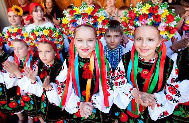 Жителей Краматорска приглашают послушать украинские песни