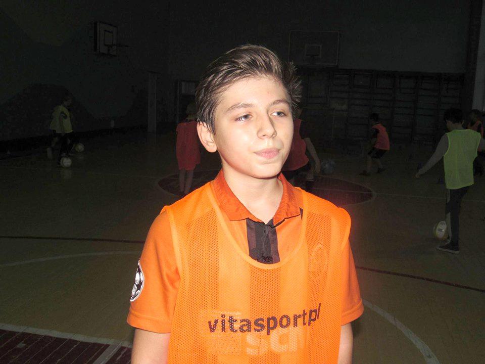 kramatorsk liga shkolnogo futbola1 1