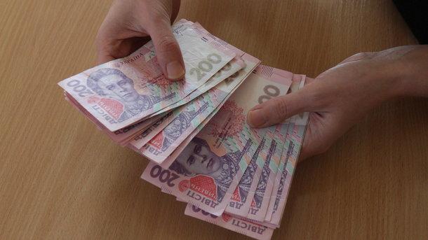 Кредит онлайн на карту в Украине через интернет - ECO CREDIT