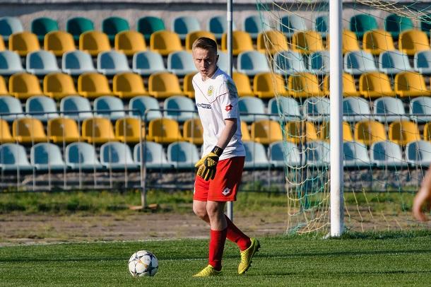 Troe futbolistov Avangarda poluchili vyzov v nacionalnuju studencheskuju sbornuju komandu Ukrainy 3