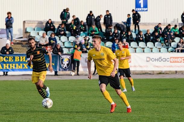 Troe futbolistov Avangarda poluchili vyzov v nacionalnuju studencheskuju sbornuju komandu Ukrainy 4