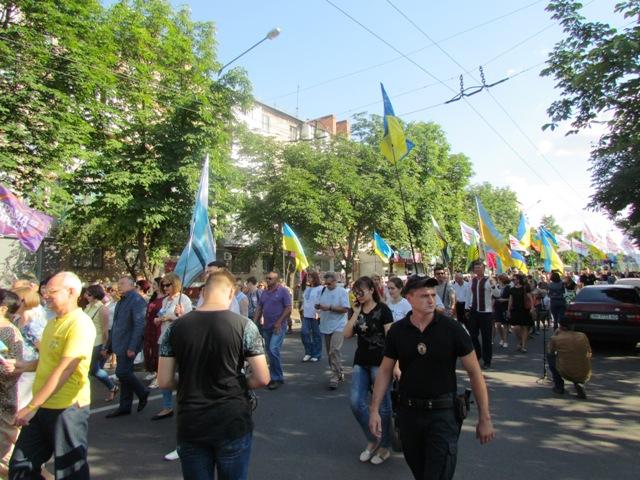 marsh den osvobozhdenija kramatorsk 3