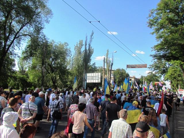 marsh den osvobozhdenija kramatorsk 6