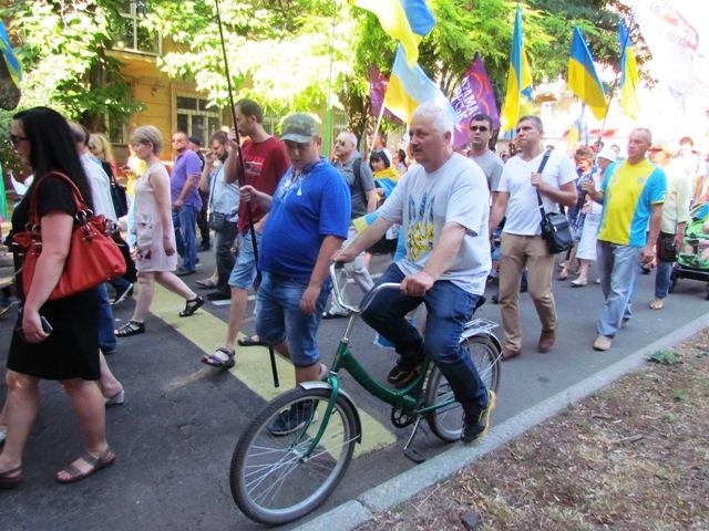 marsh den osvobozhdenija kramatorsk 7