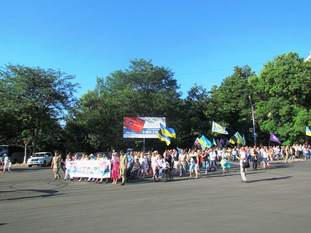 marsh den osvobozhdenija kramatorsk 9