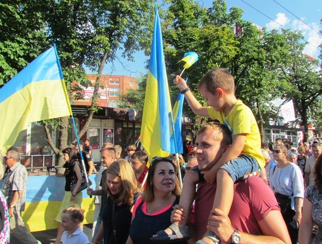 marsh den osvobozhdenija kramatorsk