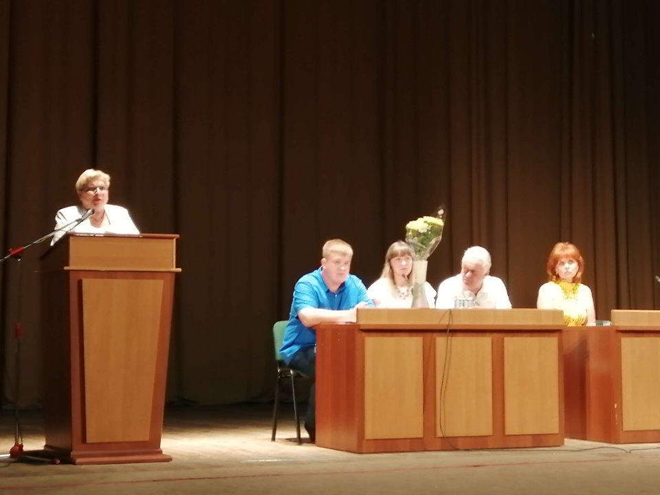 pedkonferencija kramatorsk