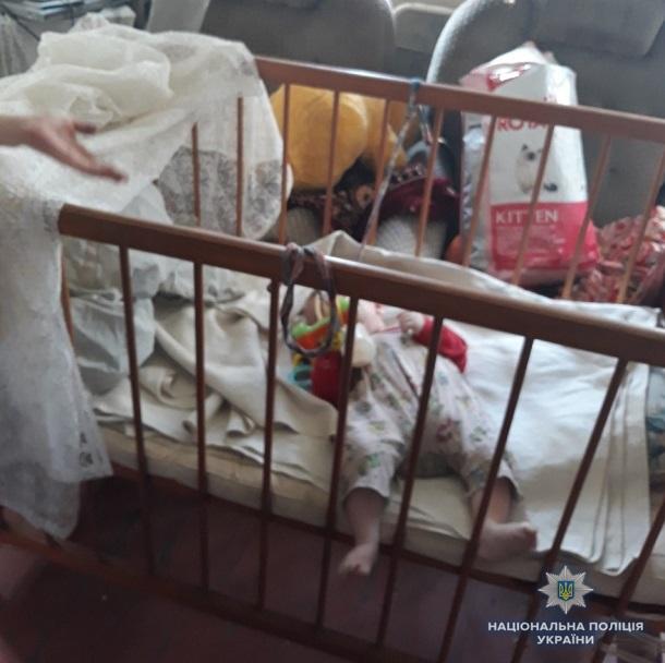 V Kramatorske pravoohraniteli zabrali troih detej u neradivoj materi 4