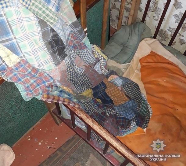 V Kramatorske pravoohraniteli zabrali troih detej u neradivoj materi 5