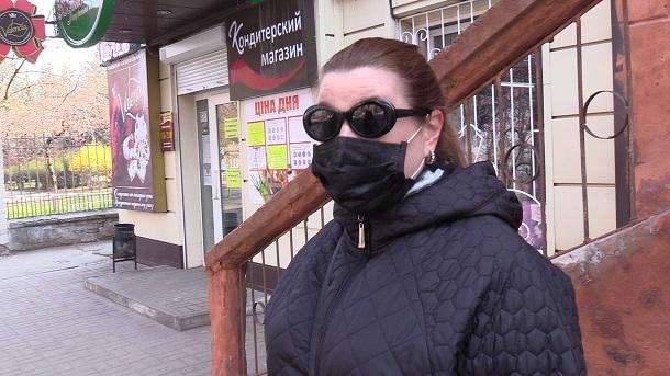 Kakih posledstvij karantina pandemii opasajutsja zhiteli Kramatorska 3