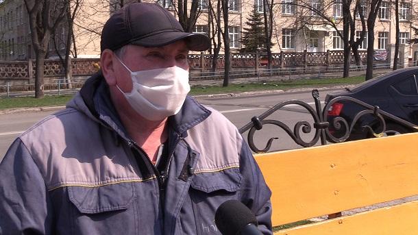 Kakih posledstvij karantina pandemii opasajutsja zhiteli Kramatorska 8