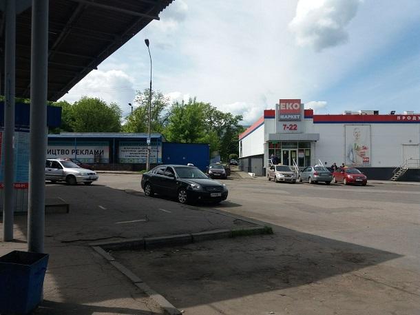 V Kramatorske mezhdugorodnie avtobusy poka ne zapustili 1