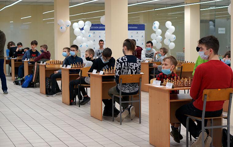 kramatorsk chess