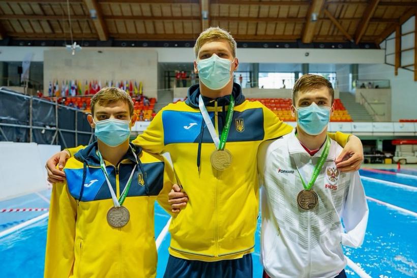 Trusov Andriy gold paraswimming 05 2021 820x360