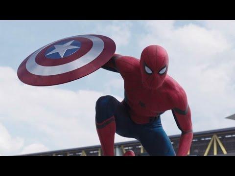 Человек - паук : Возвращение домой 2017 скачать торрент
